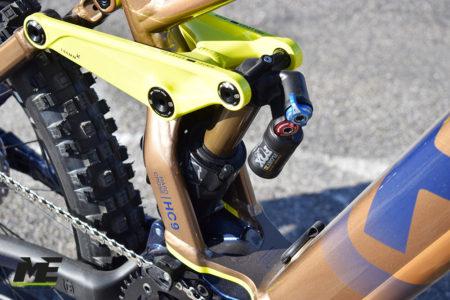 Husqvarna hard cross hc9 tech3 ebike shimano 2020 bici elettrica bologna mobe