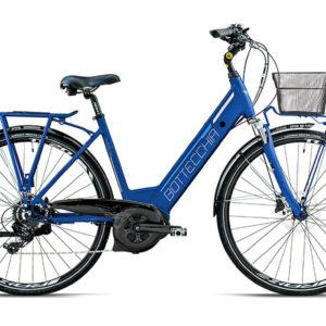 bottecchia be17 lady ebike 2020 bici elettrica citta bologna mobe