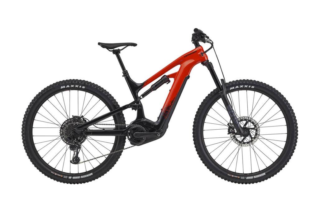 cannondale moterra neo 2 nuovo bosch ebike 2020 bici elettrica bologna finanziamento mobe