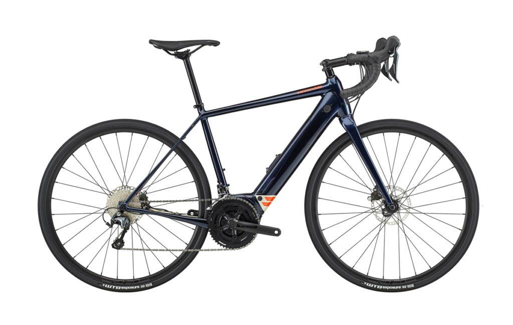 cannondale synapse neo 2 bosch ebike 2020 bici elettrica corsa bologna finanziamento mobe
