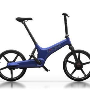 gocycle g3 blu ebike 2020 bici elettrica pieghevole bologna mobe