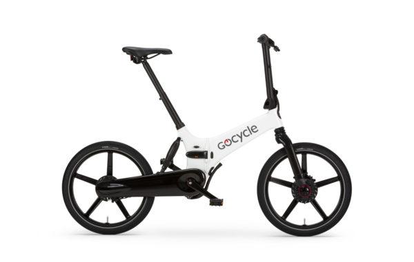 gocycle gx nero bianco ebike 2020 bici elettrica pieghevole bologna mobe