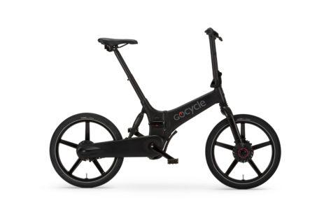 gocycle gx nero ebike 2020 bici elettrica pieghevole bologna mobe