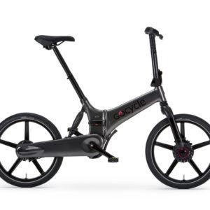 gocycle gxi grigio ebike 2020 bici elettrica pieghevole bologna mobe