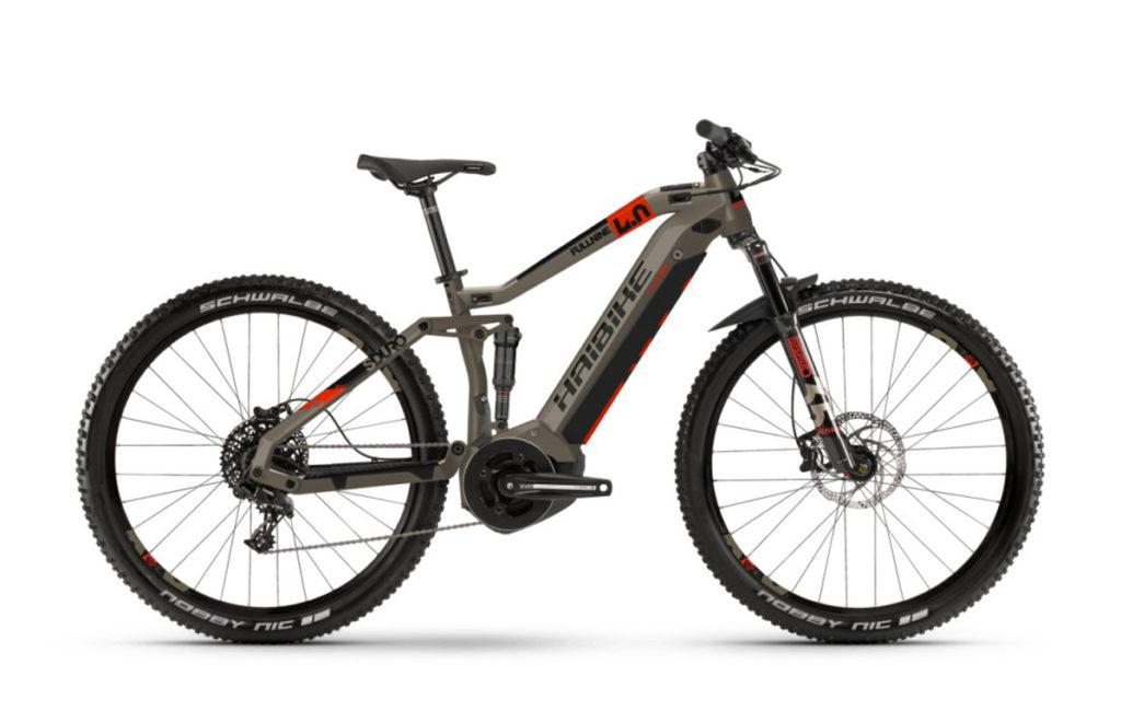haibike sduro fullnine 4 yamaha ebike 2020 bici elettrica bologna finanziamento mobe