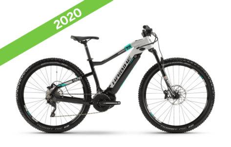 haibike sduro hardnine 7 yamaha ebike 2020 bici elettrica bologna mobe