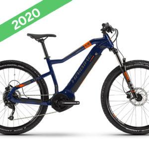 haibike sduro hardseven 1-5 yamaha ebike bologna 2020 bici elettrica mobe
