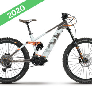 husqvarna hard cross hc 8 shimano ebike 2020 bici elettrica bologna mobe