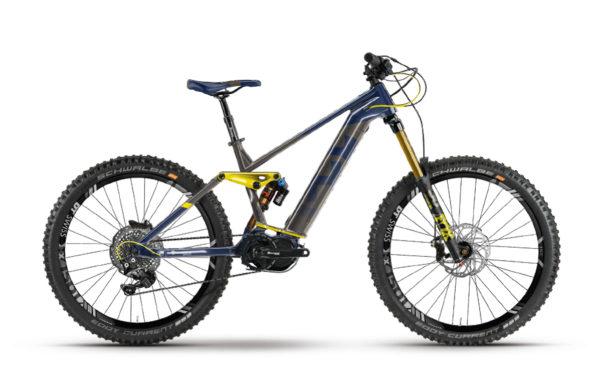 husqvarna hard cross hc 9 shimano ebike 2020 bici elettrica bologna mobe