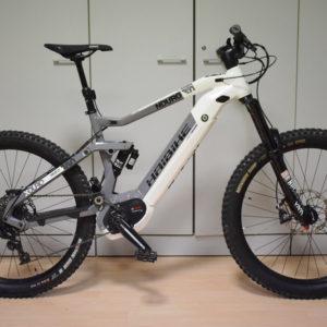 03 Haibike XDuro NDuro 3 bici elettrica occasione usata bologna mobe