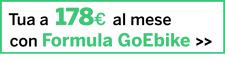178 rata finanziamento go ebike mobe bici elettrica bologna