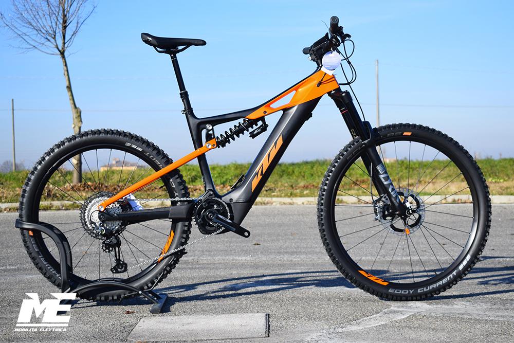 Ktm macina prowler prestige 1 ebike nuovo bosch 2020 bici elettrica mobe