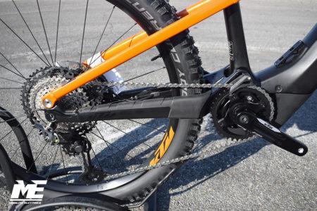 Ktm macina prowler prestige tech1 ebike nuovo bosch 2020 bici elettrica mobe