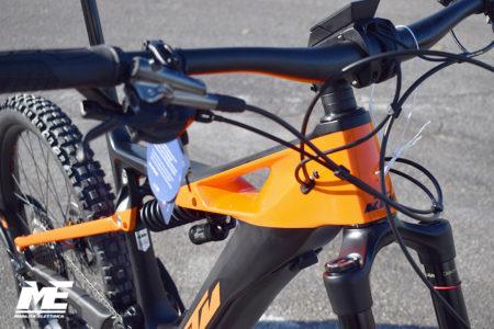Ktm macina prowler prestige tech11 ebike nuovo bosch 2020 bici elettrica mobe