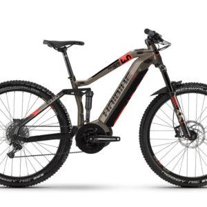 haibike sduro fullseven life lt 4 yamaha ebike 2020 bici elettrica bologna mobe