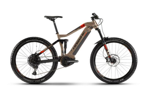 haibike sduro fullseven lt 4 yamaha ebike 2020 bici elettrica bologna mobe