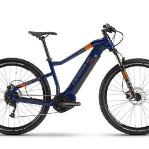 haibike sduro hardnine 1-5 yamaha ebike 2020 bici elettrica bologna mobe