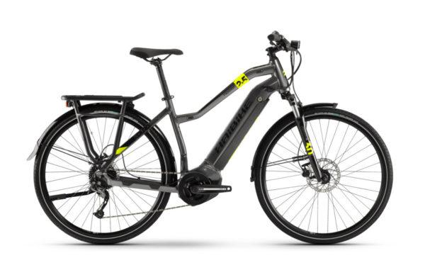 haibike sduro trekking 2-5 donna yamaha ebike 2020 bici elettrica bologna mobe