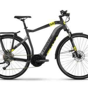 haibike sduro trekking 2-5 uomo yamaha ebike 2020 bici elettrica bologna mobe