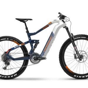 haibike xduro allmtn 5 flyon ebike 2020 bici elettrica bologna mobe