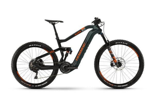 haibike xduro allmtn 8 flyon ebike 2020 bici elettrica mobe