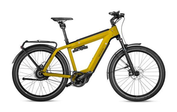 riese muller supercharger2 gt vario nuovo bosch ebike 2020 bici elettrica bologna doppia batteria 500 mobe