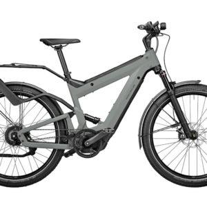riese muller superdelite gt vario nuovo bosch ebike 2020 bici elettrica bologna mobe