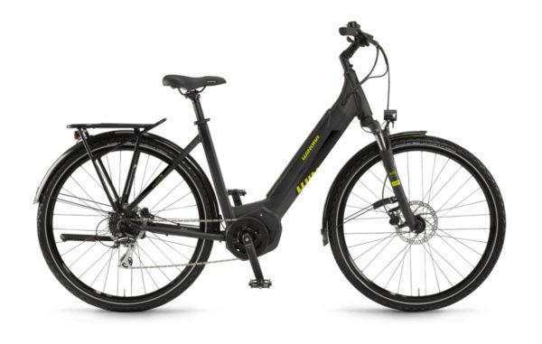 winora yucatan i8 monotubo yamaha ebike 2020 bici elettrica bologna unisex mobe