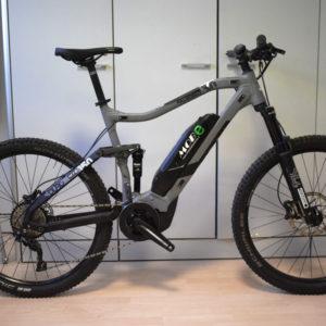 Haibike SDuro FullSeven LT 3 ebike bologna bici elettrica usata occasione mobe