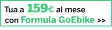 159 rata finanziamento go ebike mobe bici elettrica bologna