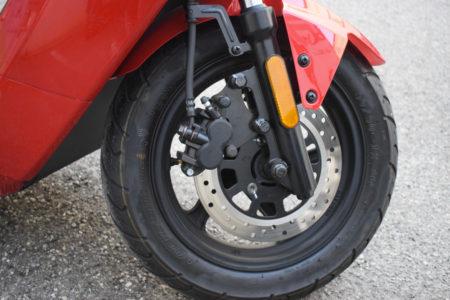 Scooter elettrico Niu NQi Lite bosch tech5 mobilita elettrica bologna