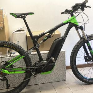 Scott E-Genius 730 ebike usata conto vendita bici elettrica occasione