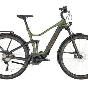 bergamont e-horizon fs expert 600 bosch ebike 2020 bici elettrica bologna citta mobe