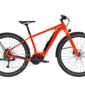 cannondale canvas neo 2 nuovo bosch ebike 2020 bici elettrica corsa mobe