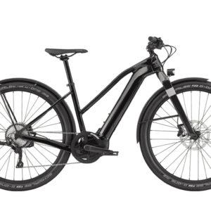 cannondale canvas neo remixte 1 nuovo bosch ebike 2020 bici elettrica mobe