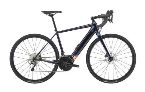 cannondale synapse neo 2 bosch ebike 2020 bici elettrica corsa mobe
