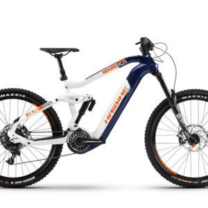 haibike xduro nduro 5 flyon ebike 2020 bici elettrica bologna mobe