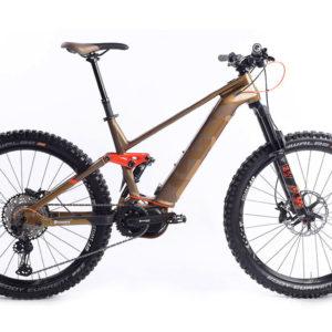 husqvarna mountain cross mc 7 shimano ebike 2020 bici elettrica bologna mobe