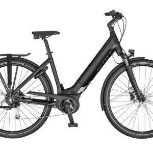 scott sub tour eride 20 unisex bosch ebike 2020 bici elettrica bologna mobe