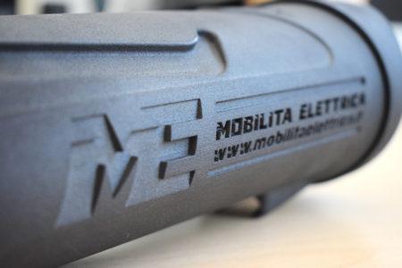 Batteria bici elettrica 300wh mobe 3 bologna