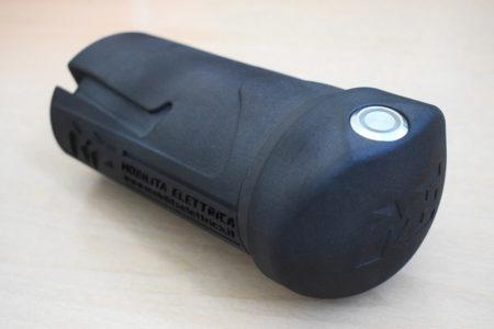 Batteria bici elettrica 300wh mobe bologna