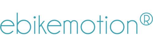 Logo ebikemotion motore bici elettriche corsa