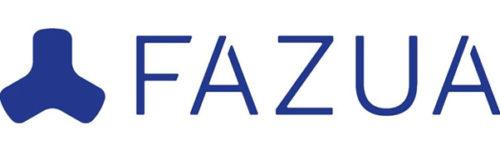 Logo fuzua motore bici elettriche corsa