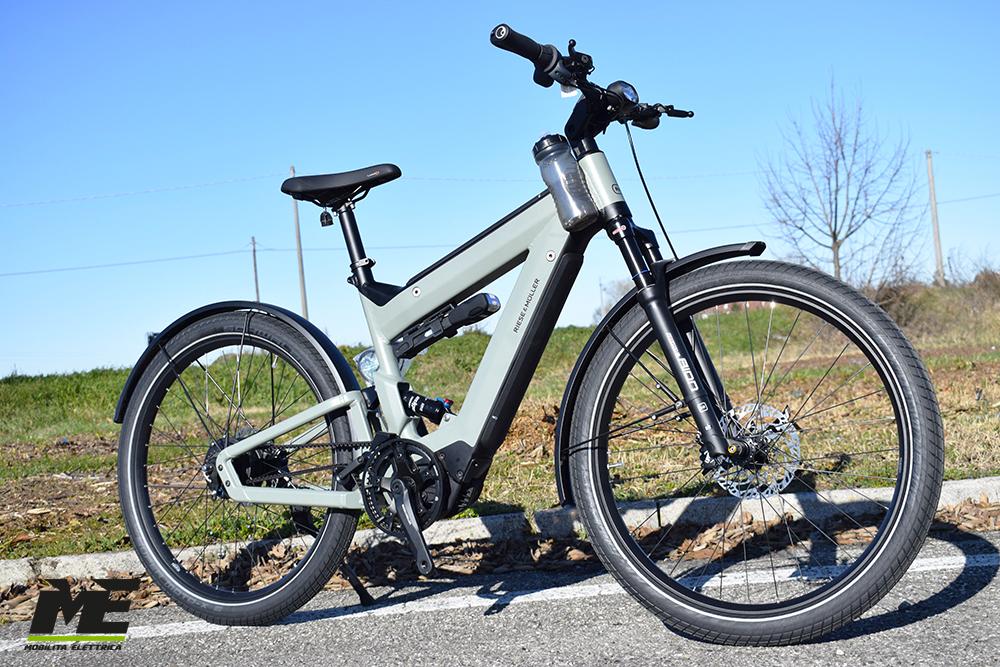 Riese Muller superdelite gt vario 2 ebike nuovo bosch 2020 bici elettrica mobe