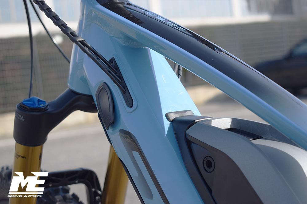 Scott genius eride super tuned tech13 ebike nuovo bosch 2020 bici elettrica custom mobe