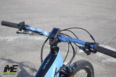 Scott genius eride super tuned tech4 ebike nuovo bosch 2020 bici elettrica custom mobe