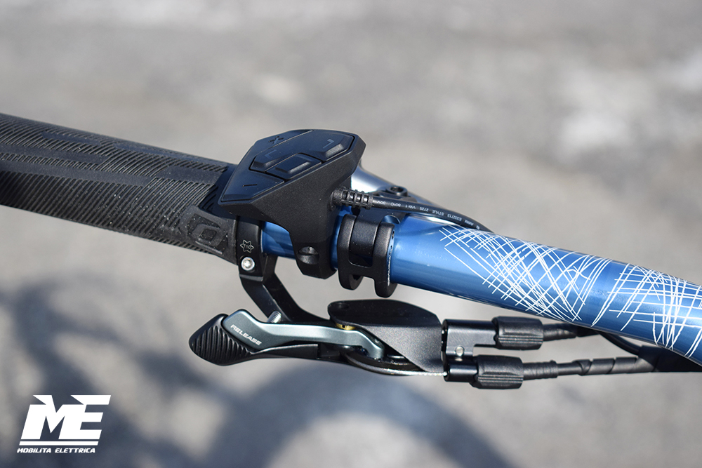Scott genius eride super tuned tech5 ebike nuovo bosch 2020 bici elettrica custom mobe