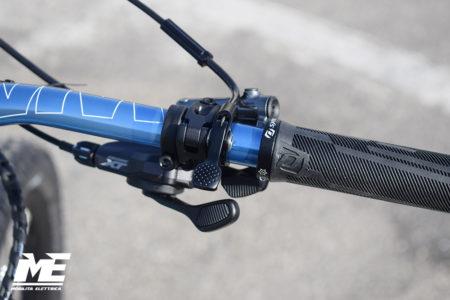 Scott genius eride super tuned tech6 ebike nuovo bosch 2020 bici elettrica custom mobe