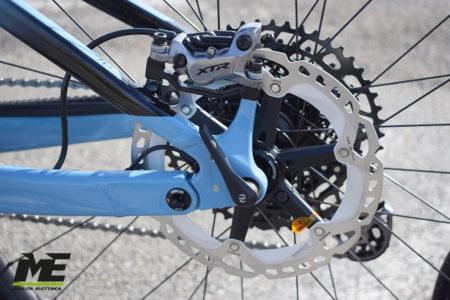 Scott genius eride super tuned tech8 ebike nuovo bosch 2020 bici elettrica custom mobe