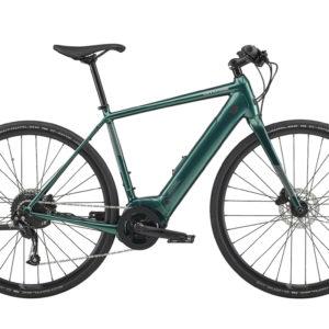 cannondale quick neo emr bosch ebike 2020 bici elettrica bologna mobe